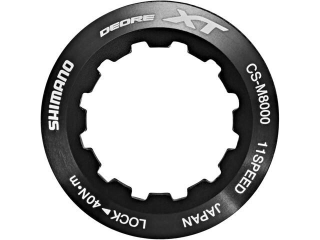 Shimano CS-M8000 Verschlussring mit Distanzscheibe